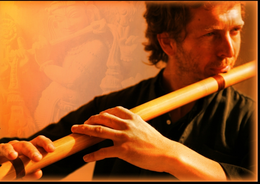 Bansuri lessons in london